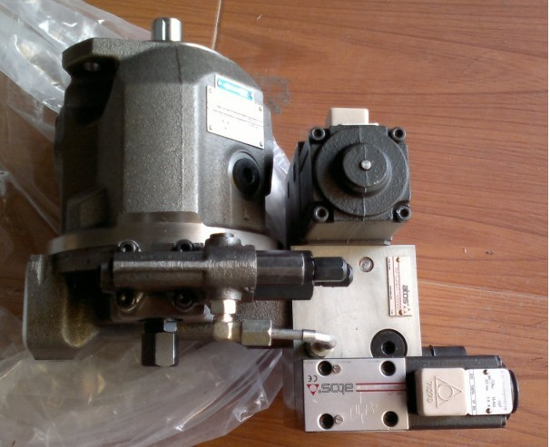 Atos PVL-320/50 Vane Pumps