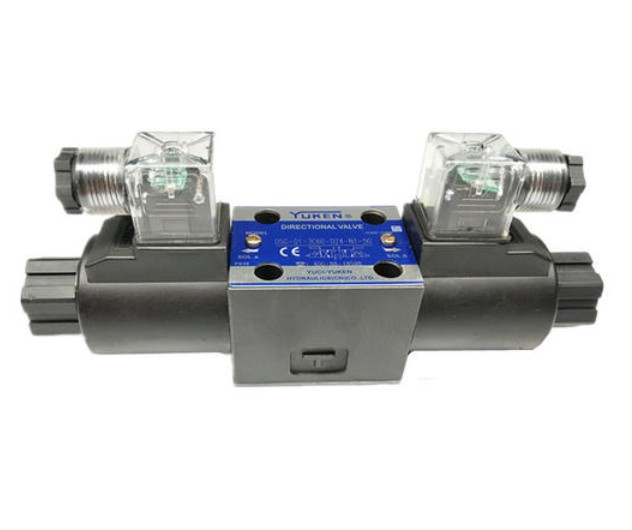 Yuken PV2R1-14-L-RAA-4222 Double Vane Pumps