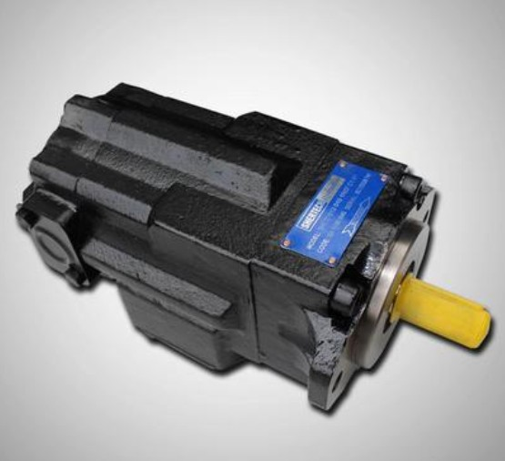 Yuken PV2R1-14-F-RAB-41 Double Vane Pumps