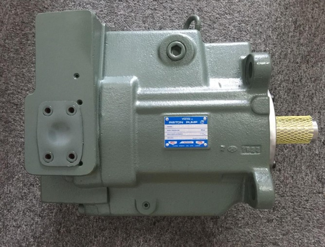 Yuken PV2R1-31-F-RAA-4222 Double Vane Pumps