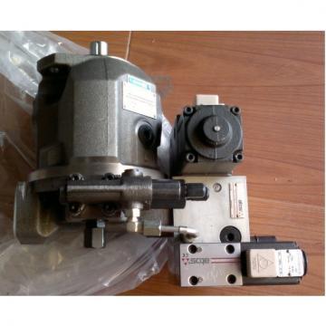 Atos PFEA ATEX pumps