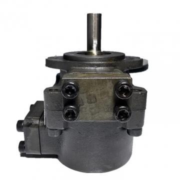 Atos PFE31 fixed displacement pump