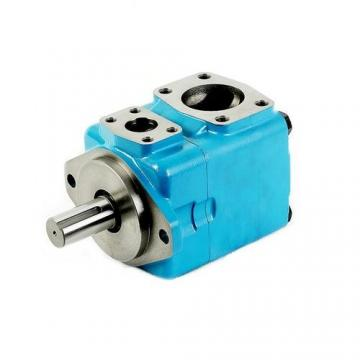Nachi UVN-1A-1A2-2.2A-4-11 Variable Volume Vane Pump
