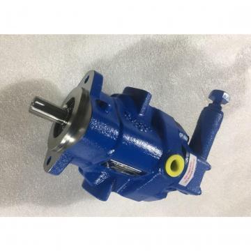 Nachi UVN-1A-1A4-2.2E-4M-11 Variable Volume Vane Pump