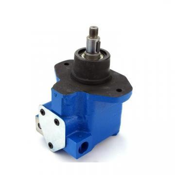 Nachi UVN-1A-1A3-2.2A-4-11 Variable Volume Vane Pump