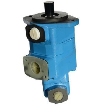 Nachi VDR-1B-1A2-1618D Variable Volume Vane Pump
