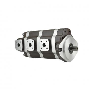 Nachi UVN-1A-1A2-1.5-4-11 Variable Volume Vane Pump
