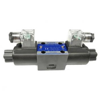 Yuken PV2R1-23-F-RAA-4222 Double Vane Pumps
