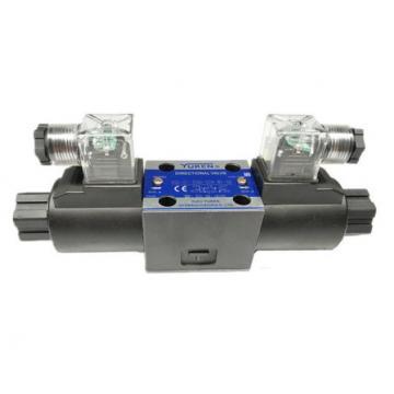 Yuken PV2R1-23-L-RAA-4222 Double Vane Pumps