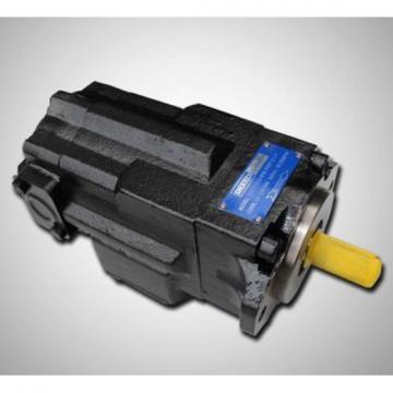 Yuken PV2R1-12-L-RAA-4222 Double Vane Pumps