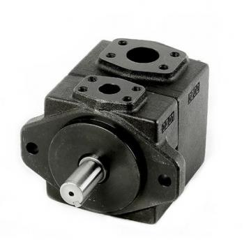 Yuken PV2R3-125-L-RAR-31 Double Vane Pumps