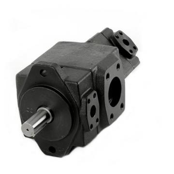 Yuken PV2R1-17-F-RAL-41 Double Vane Pumps