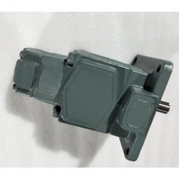 Yuken PV2R1-17-F-RAB-41 Double Vane Pumps