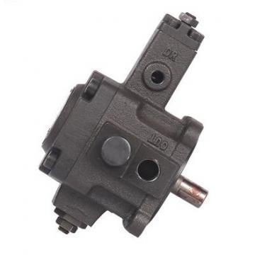 Yuken PV2R2-59-L-RAA-41 Double Vane Pumps