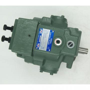 Yuken PV2R2-65-F-RAA-4118 Double Vane Pumps