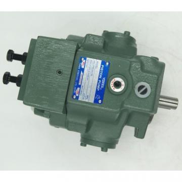 Yuken PV2R3-66-L-RAL-31 Double Vane Pumps