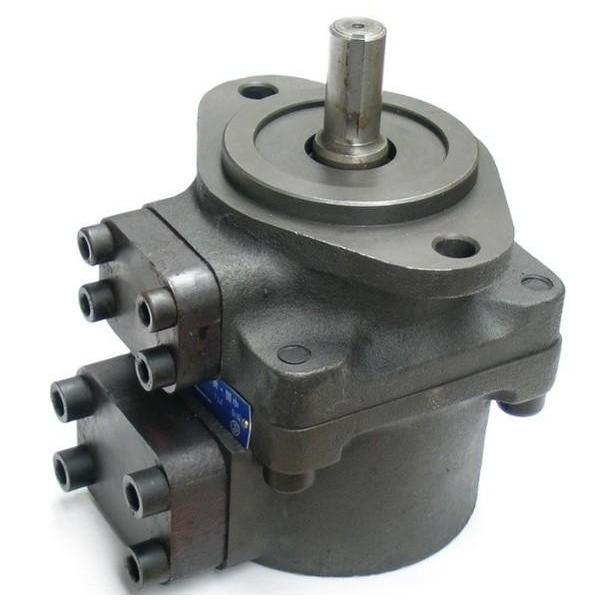 Atos pumps proportional control #2 image