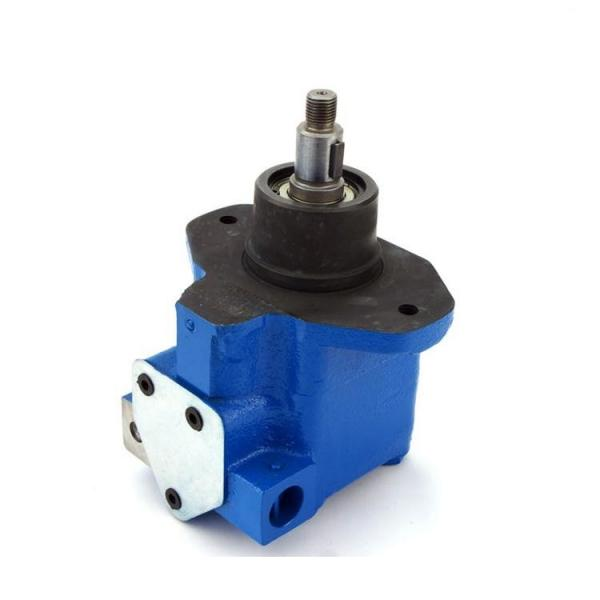 Nachi UVN-1A-0A4-1.5-4-11 Variable Volume Vane Pump #2 image