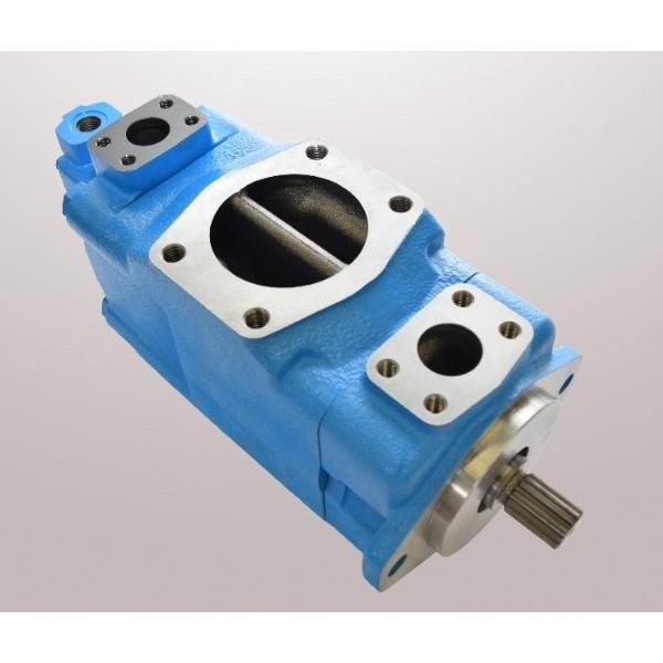 Nachi UVN-1A-1A4-2.2-4-11 Variable Volume Vane Pump #1 image
