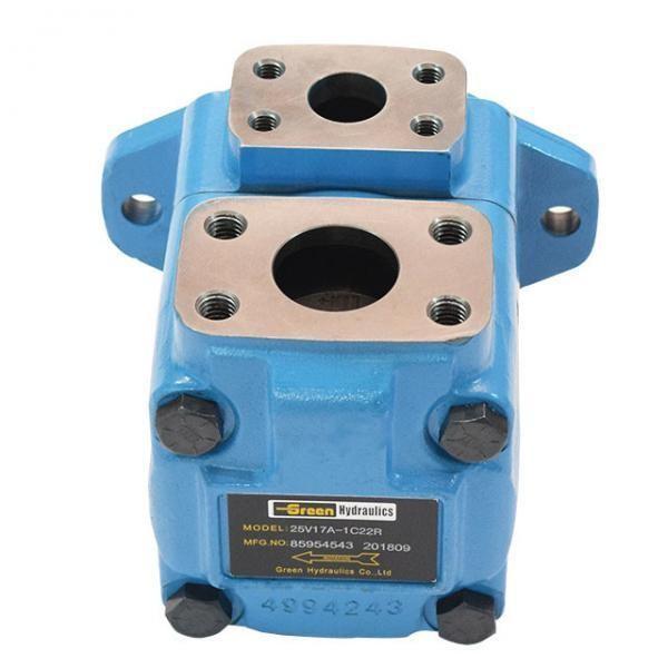 Nachi UVN-1A-1A2-1.5E-4NE6168A Variable Volume Vane Pump #1 image