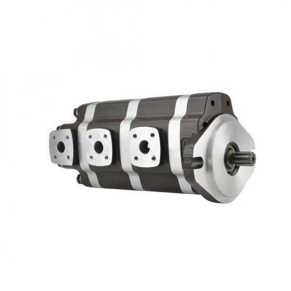 Nachi UVN-1A-1A2-1.5E-4NE6168A Variable Volume Vane Pump #2 image