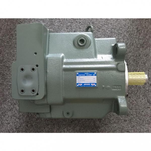 Yuken PV2R2-65-L-RAL-41 Double Vane Pumps #2 image